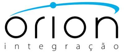 Orion Integração