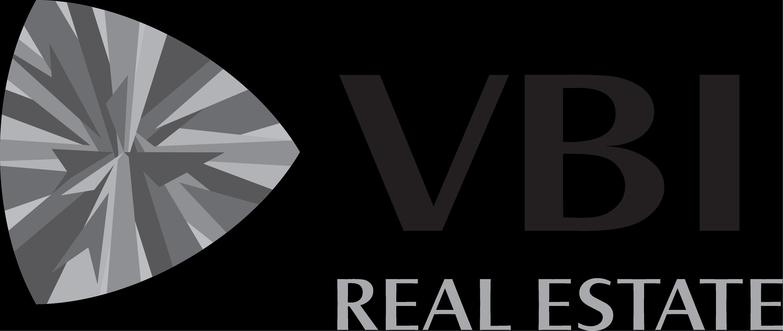 Resultado de imagem para vbi real estate logo