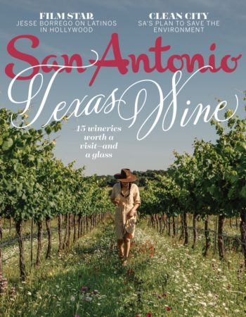 San Antonio Magazine July 2019 San Antonio Magazine