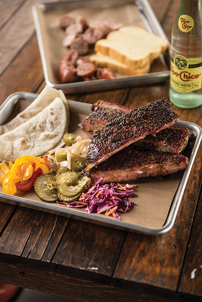 Three San Antonio Chefs Named James Beard Foundation Semifinalists - San Antonio Magazine