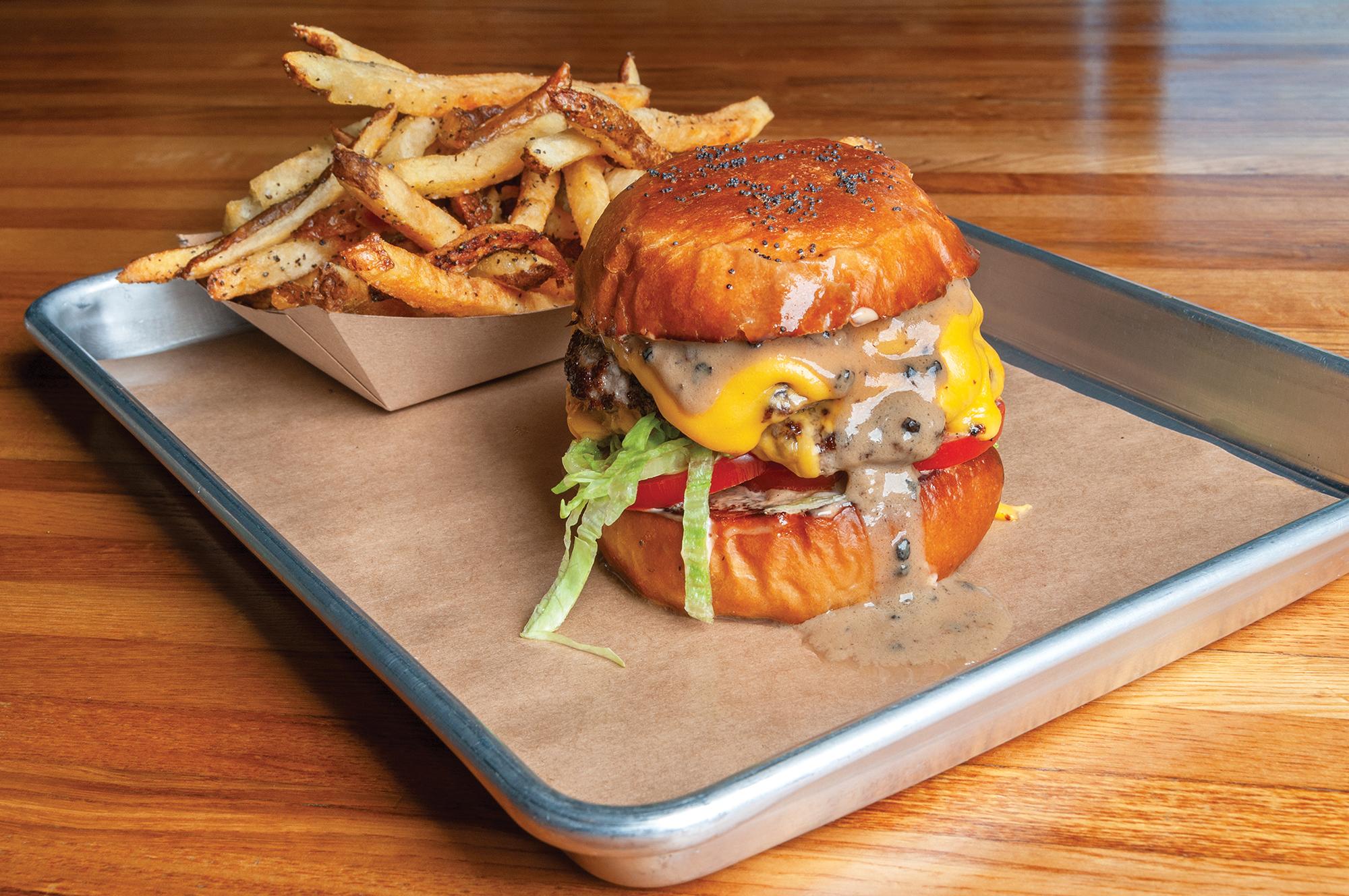 Best of the City 2020: Eat + Drink - San Antonio Magazine