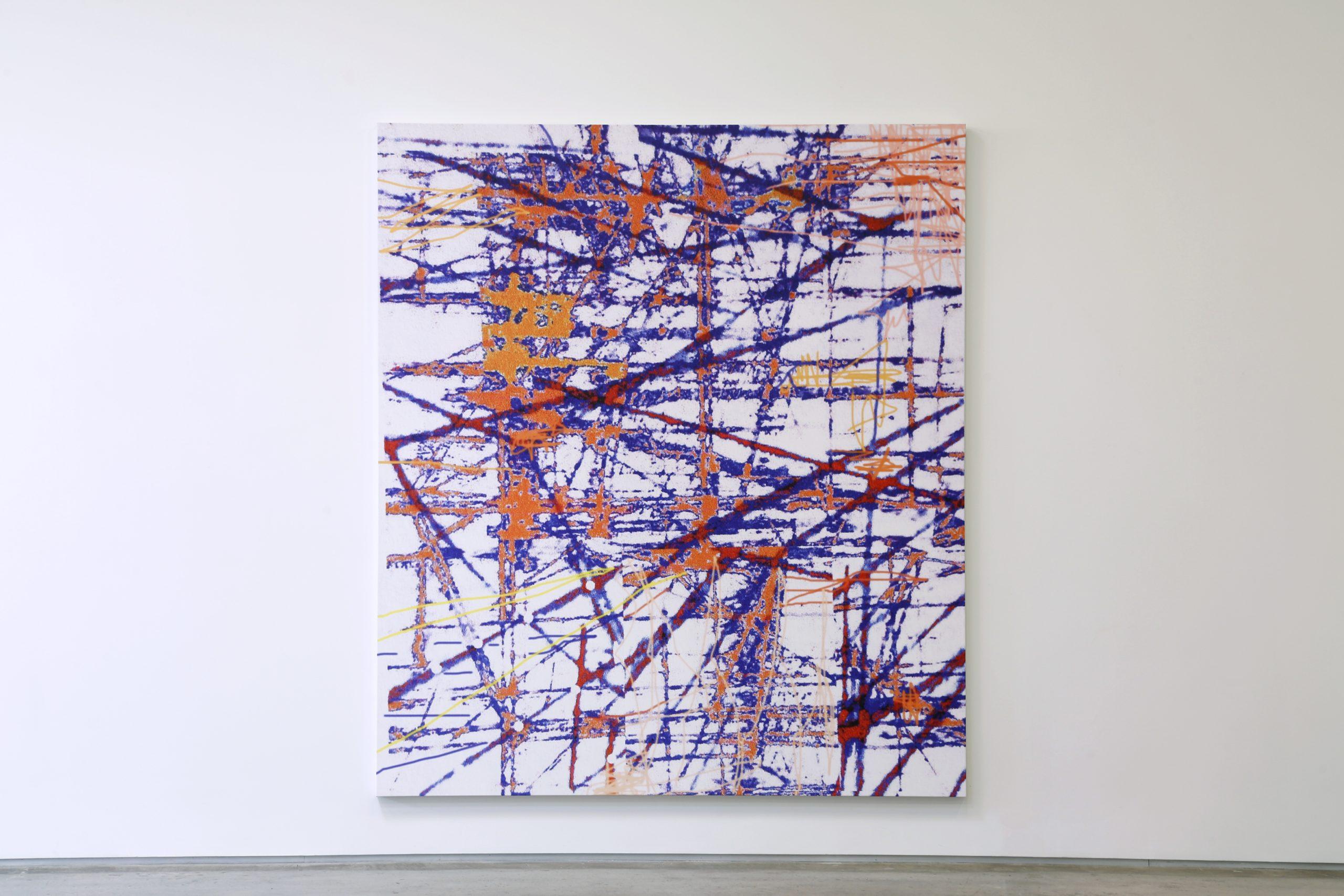 Le San Antonio Museum of Art présente la première grande exposition d'artistes féminins abstraits du Texas