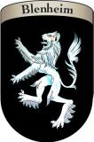 Blenheim Company crest