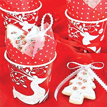 Christmas Cookies Sandra Lee