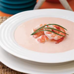 Chilled-Shrimp-Bisque