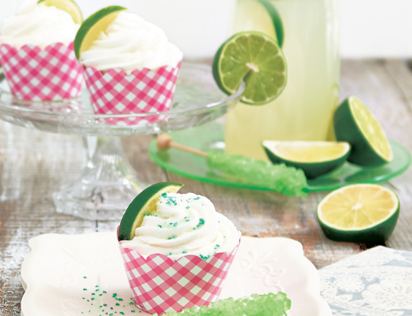 food holidays occasions 03 31 2016 mojito cupcakes makes 20 cupcakes 1 ...