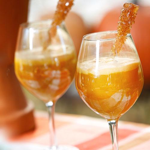 caramel honey pie sandra lee