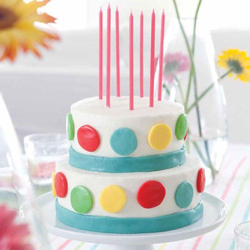 Fondant Cake Decorating Sandra Lee
