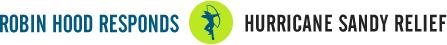 Robin Hood Responds | Hurricane Sandy Relief
