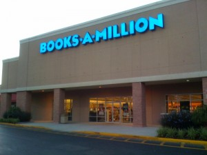 Books a Million in Sanford FL