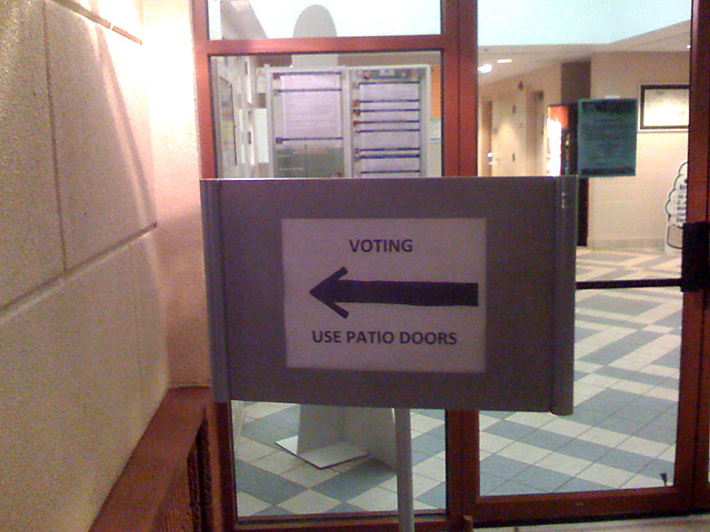 Day 48 – A day in US History – Elections 2008