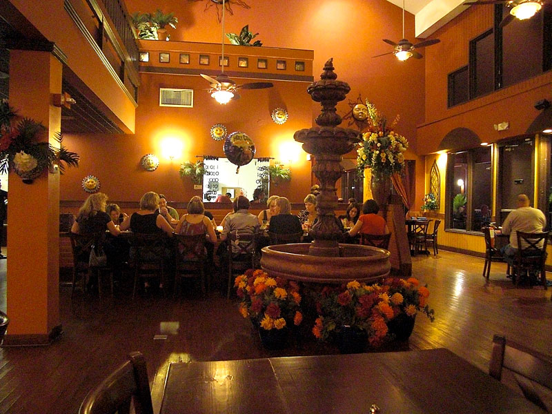 Day 58 – Emiliano Z Mexican Restaurant in Altamonte Springs