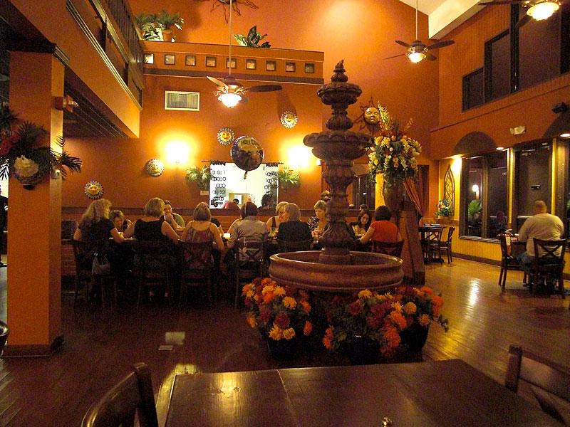 Emiliano'z Mexican Restaurant in Altamonte Springs