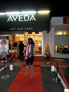 Matthew Michaels Red Carpet Fashion Show