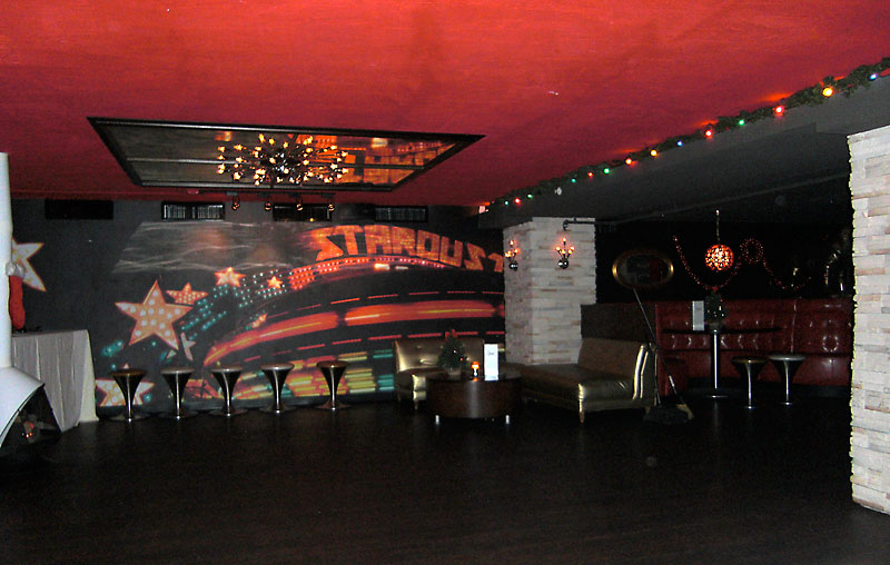 Stardust Lounge in Downtown Orlando