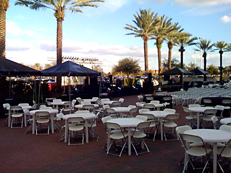 Day 79 – Jazz Holiday Concert at Mall at Millenia in Orlando