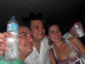Fiesta in Los Capachos Villavicencio