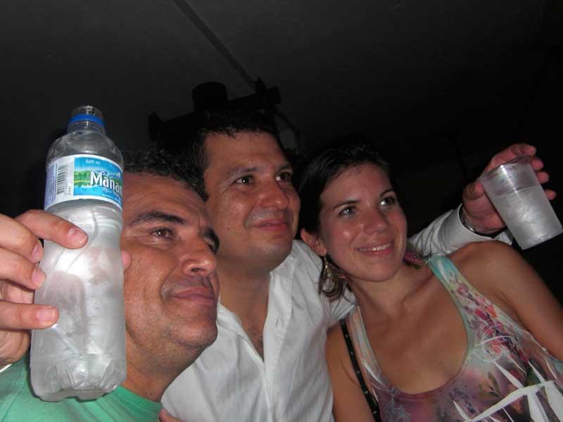 Day 107 – Fiesta in Los Capachos Villavicencio