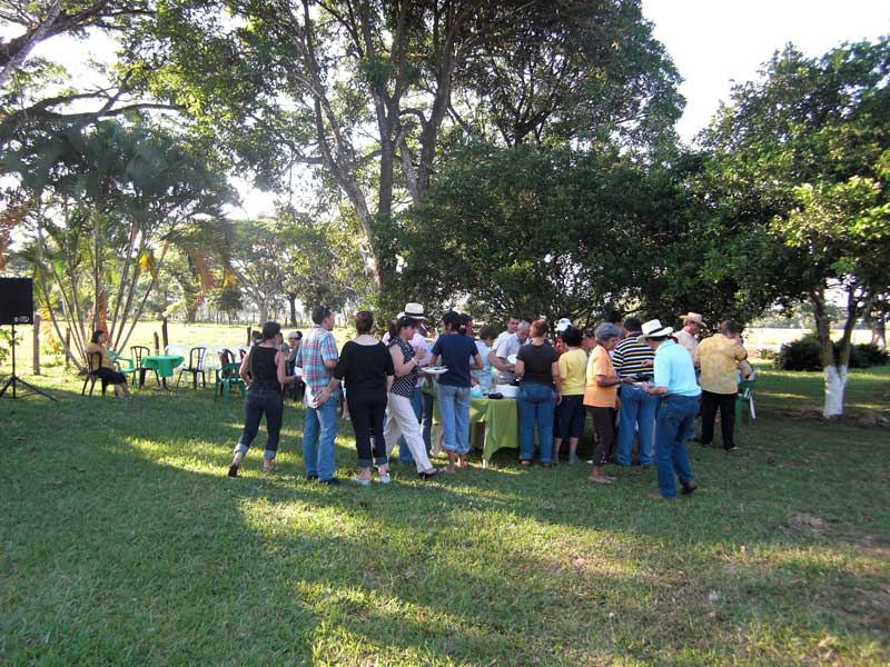 Day 108 – Mamona in Villavicencio