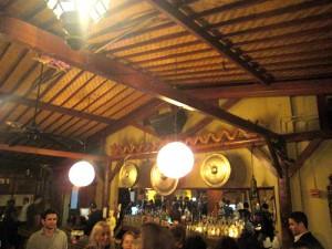 Inside Slingapour's