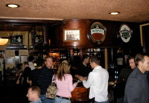 Fiddlers Green Bar