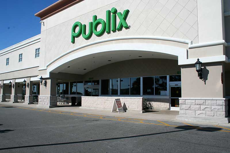 Day 141 – New Publix at Colonial Towne Park in Lake Mary