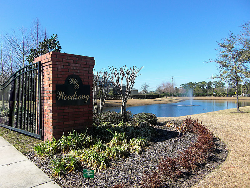 Day 142 – Woodsong Subdivision in West Sanford FL