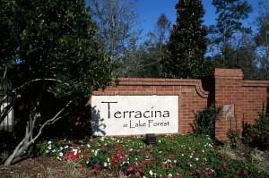Terracina in Sanford FL