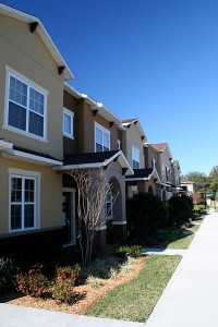 Savannah Park Townhomes