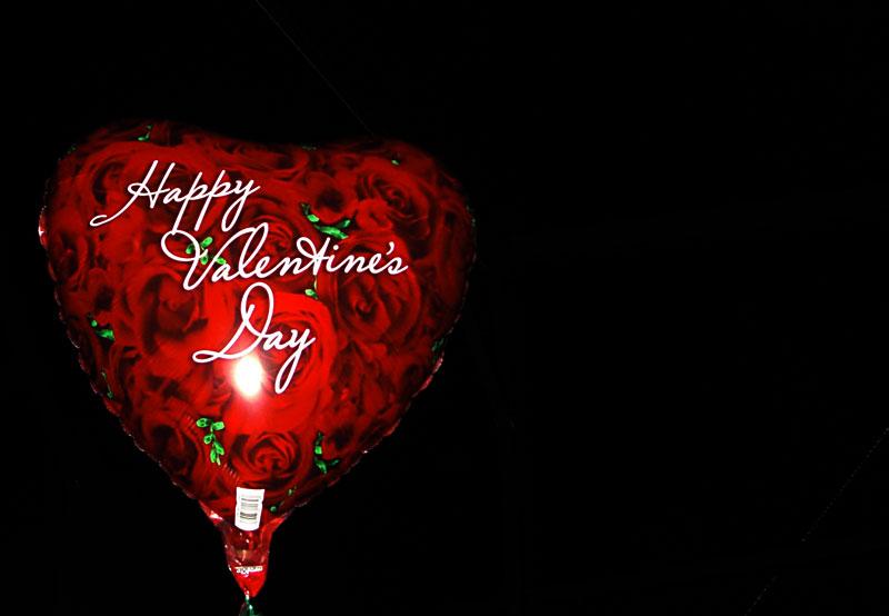 Day 150 – Valentines Day in Sanford