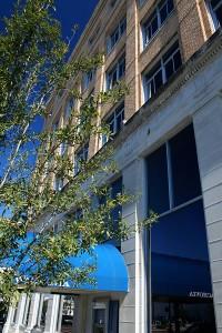 Wachovia Financial Center in Sanford FL