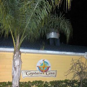 Captains Cove