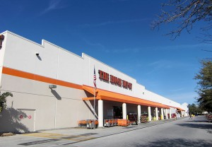 Home Depot Lake Mary