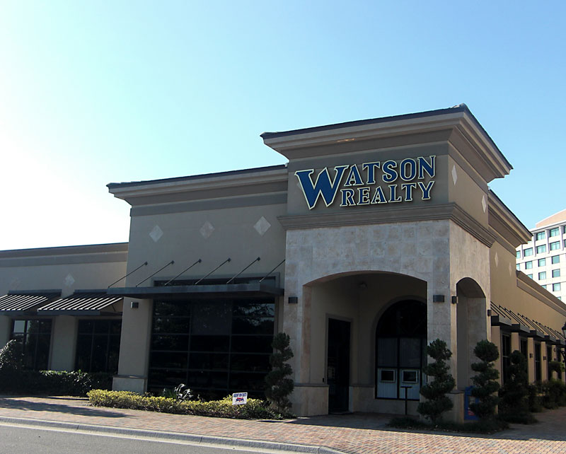 Day 201 – Back at Watson Realty in Lake Mary