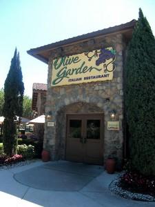 Olive Garden in Sanford