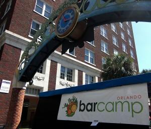 BarCamp Orlando 2009