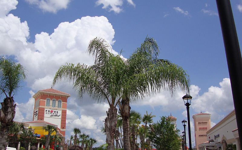 Prime Outlet Mall Orlando