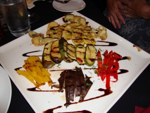 Tapas Style Dining in Lake Mary