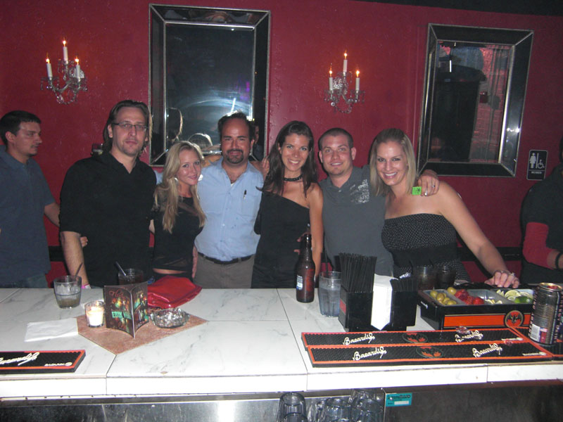 Day 234 – Downtown Orlando Nightlife – A Night Out