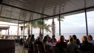 Waterfront Dining in Sanford FL