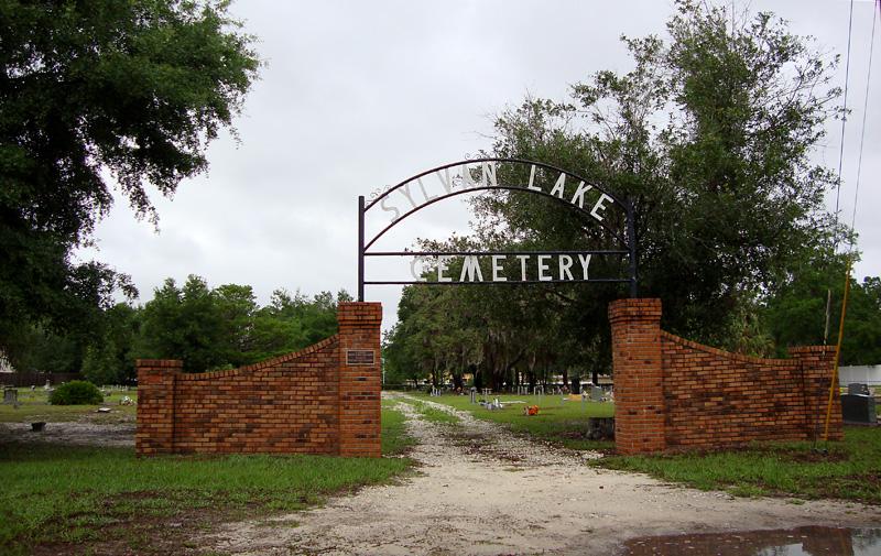 Day 244 – Sylvan Lake Cemetery
