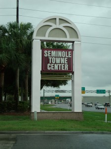 Seminole Towne Center Mall Sanford