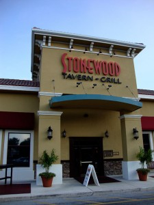 Stonewood Grill and Tavern Lake Mary