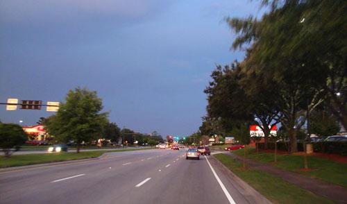 Lake Mary Boulevard