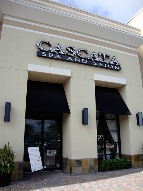 Day 287 – Cascata Spa and Salon Lake Mary