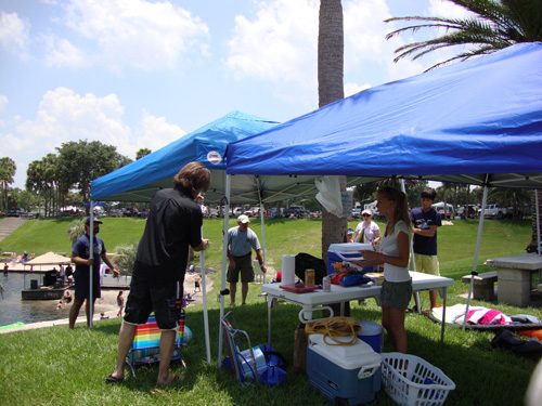4th of July Events in Orlando FL and Central Florida 2009