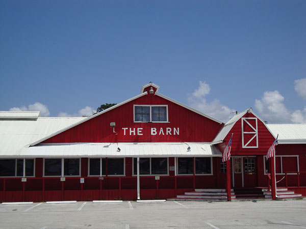 The Barn Sanford FL