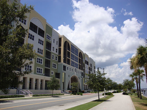 Day 311 – Gateway at Riverwalk Condos Sanford FL