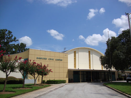 Sanford Civic Center