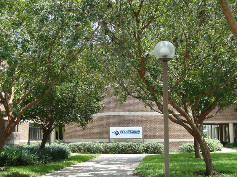 Day 323 – Seminole Community College Sanford